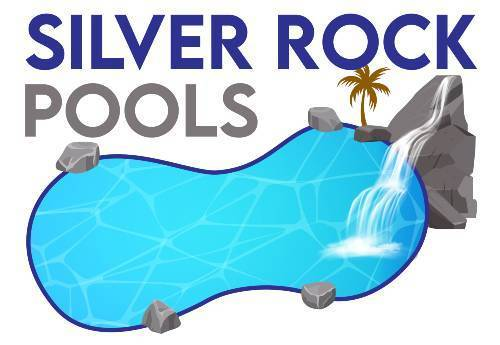 SilverRock Pools - swimming pool builder - logo